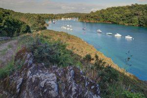 vue rivière haut de questeland